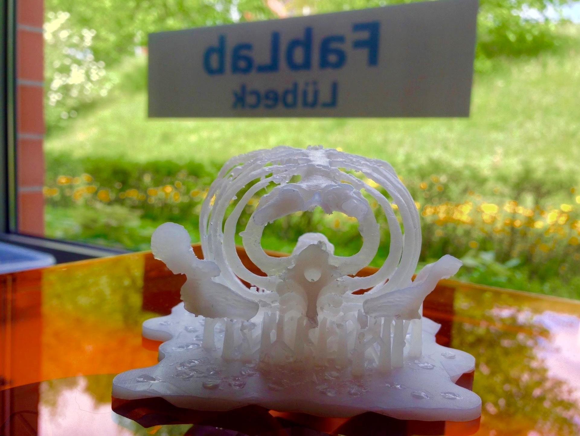Anatomische 3D-Modelle aus unserem Workshop - Medizinischer 3D-Druck ...